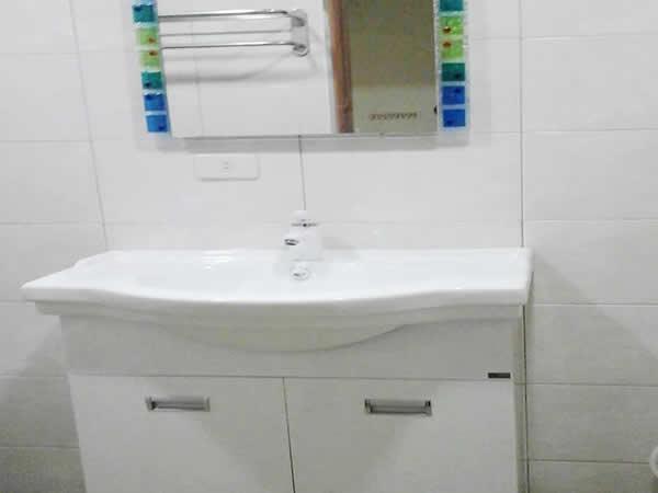屏東高級浴櫃安裝-屏東市瑞光路