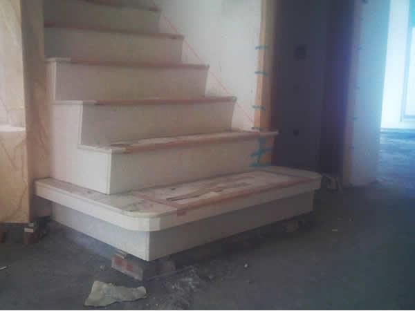 屏東大理石樓梯