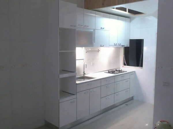 廚房水電工程-屏東縣潭頭路-廚房設計翻修