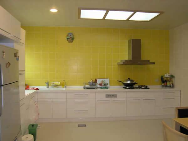 廚房設計-屏東縣萬丹鄉-廚房水電工程