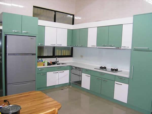 屏東系統廚具安裝-屏東市廣東路