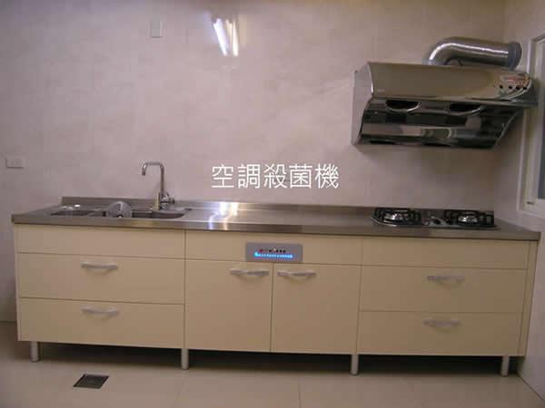 廚櫃設計-廚房水電工程-屏東縣東港鎮