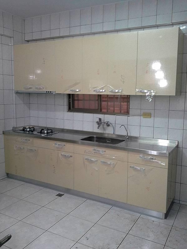 屏東系統廚具-屏東市崇德一路