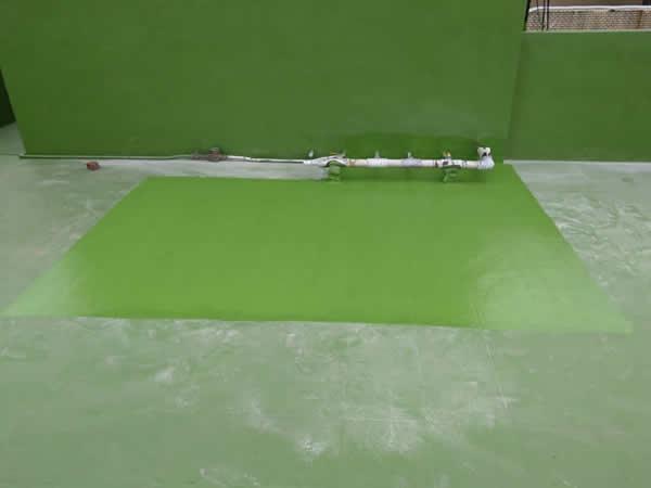 屏東屋頂防水工程