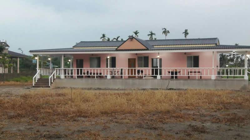 屏東蓋房子1-自地自建