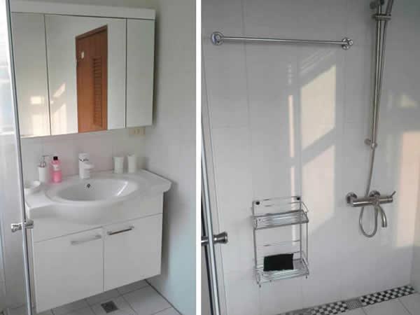屏東浴室翻新-屏東市機場北路