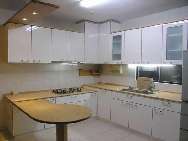 廚房設計翻修-屏東縣潮州鎮-廚房水電工程