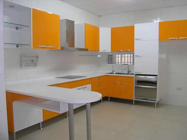 廚房設計翻修-廚房水電工程-屏東縣廣東路