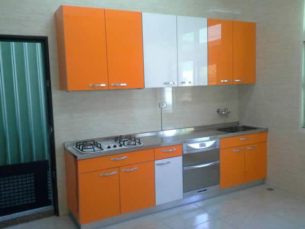 屏東廚房設計-屏東市自由賂-系統廚具